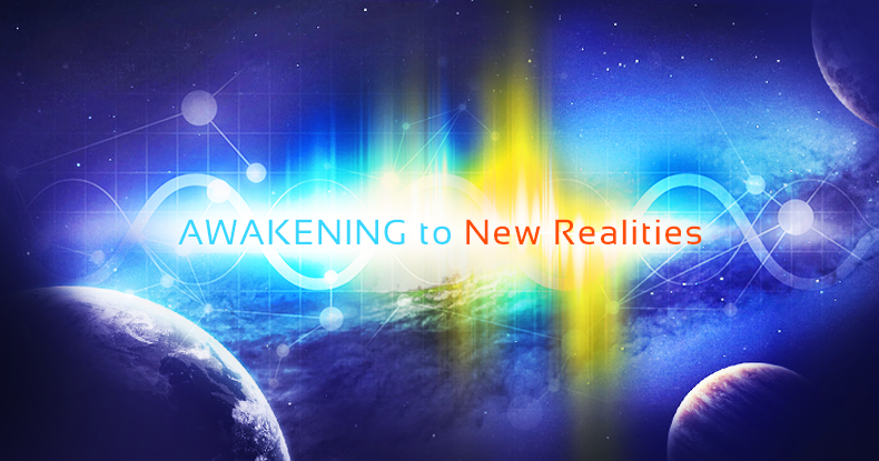 awakening to new realities mas sajady