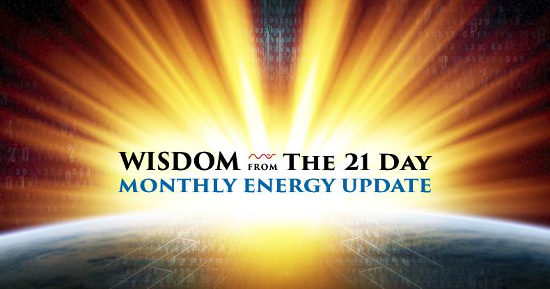 The 21 Day Medihealing® Program |  Details & Registration