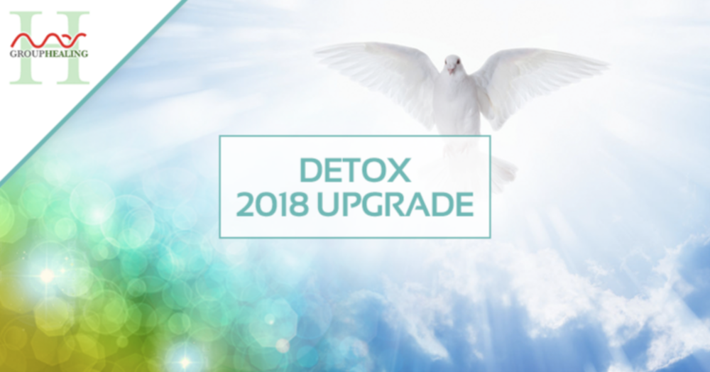 FREE ACCESS   : As a compliment to completing the Core Fundamentals, you receive free access to our Detox Medihealing®. Registration is found on the    Detox/Purification Page   . Please use code:    FSF333
