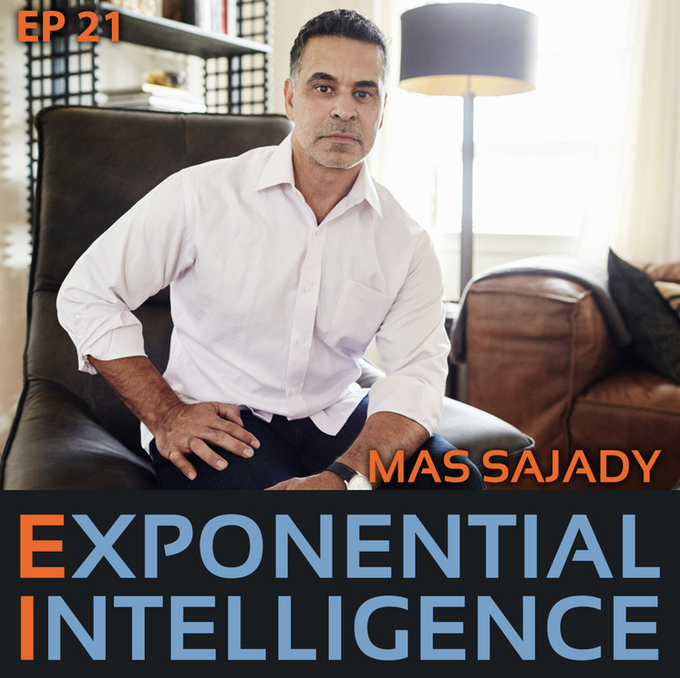 FREE ACCESS   : In this episode of Mas' podcast, Exponential Intelligence, he talks about frequencies and the process of detox. Access is found on the    Detox/Purification Page