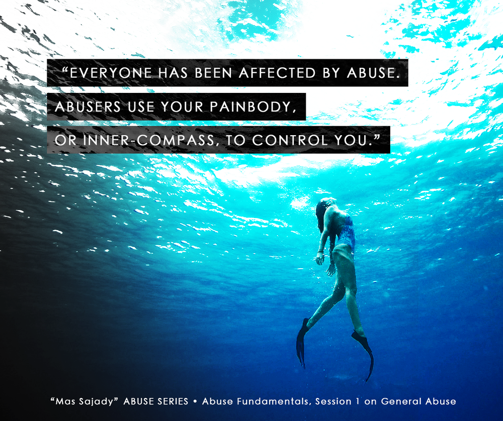 SESSION 1 covered some amazing, in-depth, and never before heard content on the dynamics of abuse.   Listen Now.
