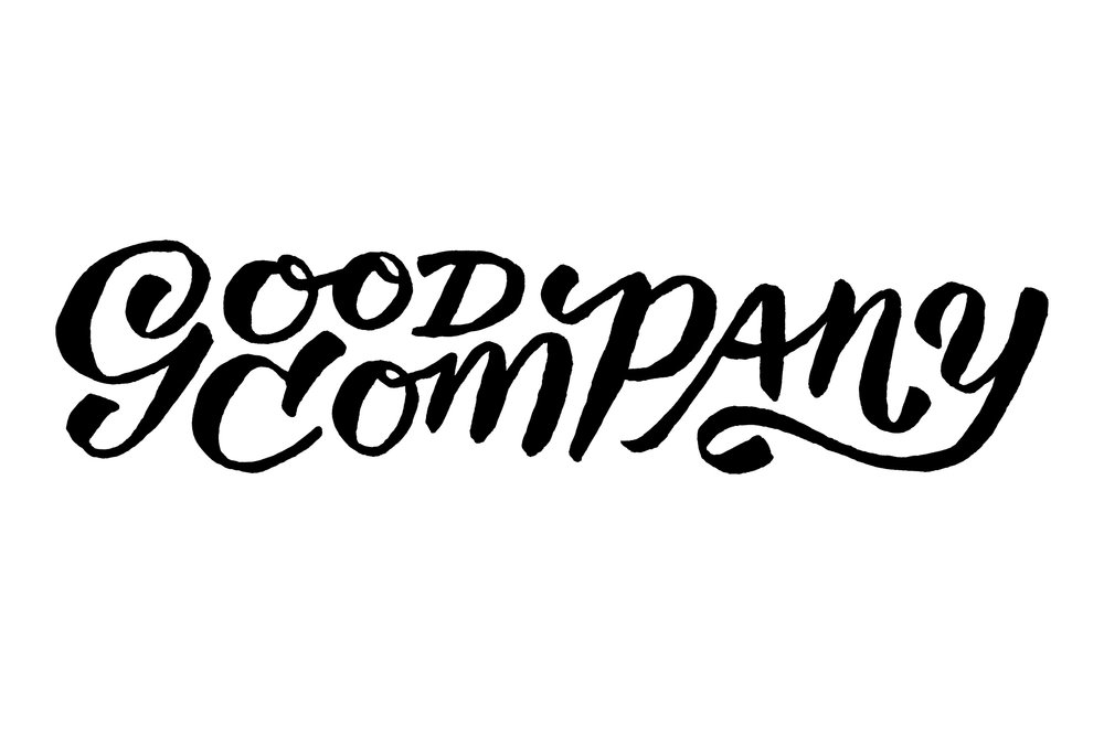 Good Company Magazine logo