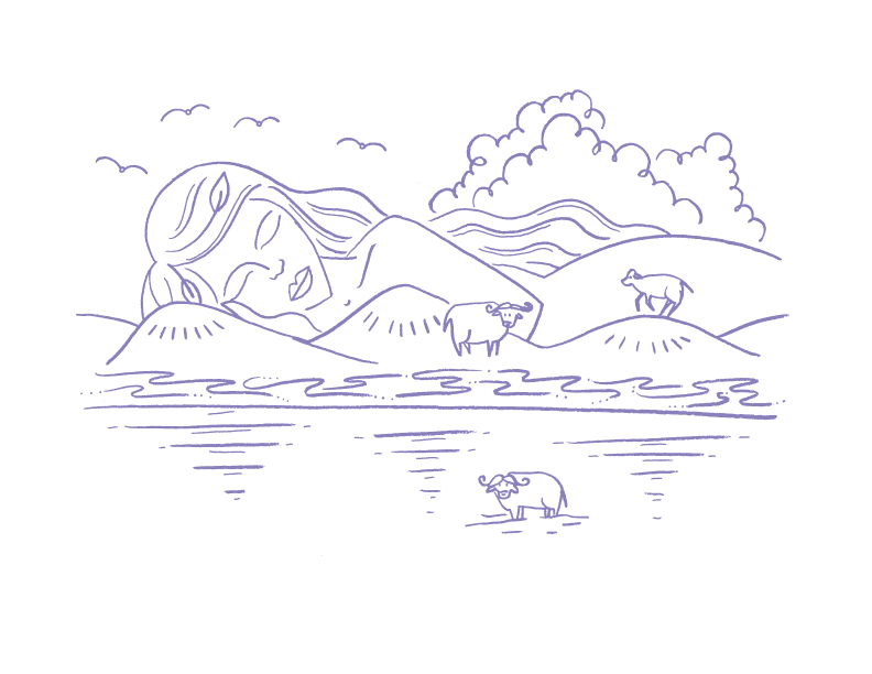 Deities_illustrations_Maria-Makiling_erin-ellis.png