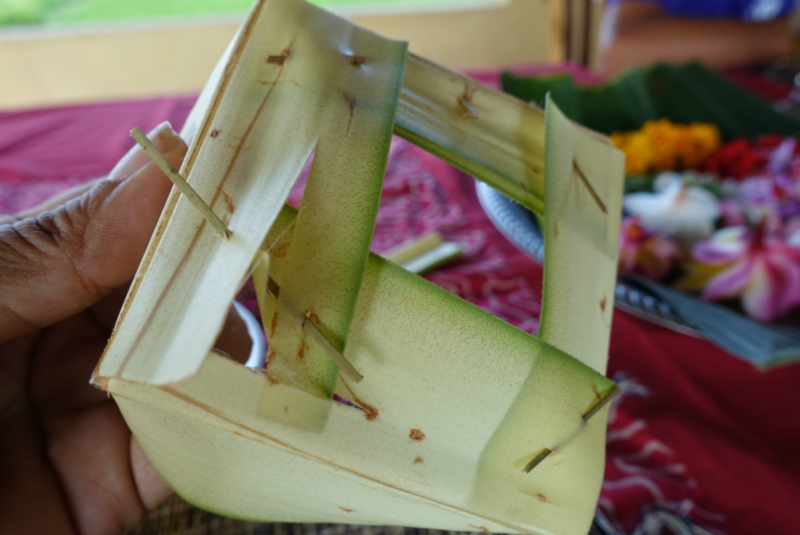 Crafting Banana Leaf Boxes in Bali - Tanmeet Sethi MD.jpg