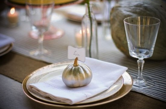 Thanksgiving Table | Christina Sloan Events