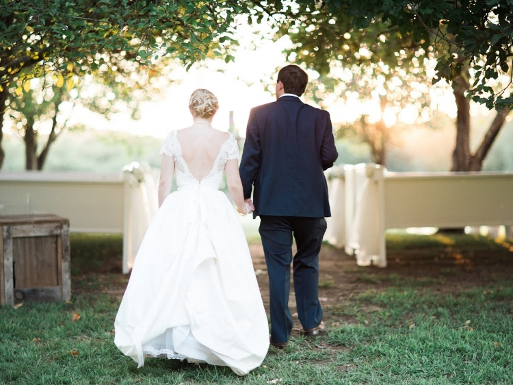Christina Sloan Events | Wedding Planners Birmingham and Huntsville Alabama | J&D Farms | Todd Helzer Photography