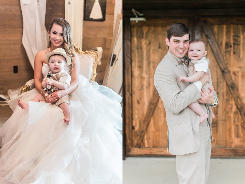 Christina Sloan Events | Wedding Planners Birmingham AL | Once Upon a Click Photography | The Barn at Shady Lane