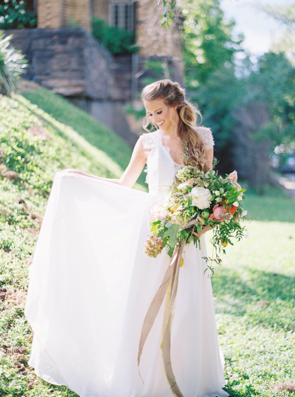 bride-in-truvelle-gown-christina-sloan-events-wedding-planners-birmingham-al-clubhouse-on-highland