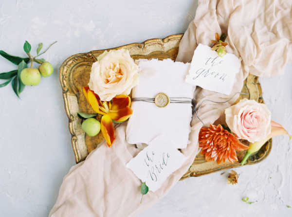 Romantic-Calligraphy-Wedding-Invitations-christina-sloan-events-wedding-planners-birmingham-al-clubhouse-on-highland