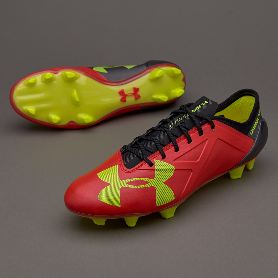 a1a0e33ae7e1 Under Armour Spotlight FG Soccer Cleat