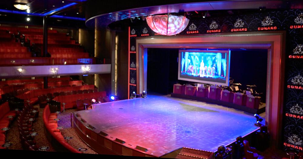 Royal Court Theatre.