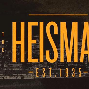 HEISMAN