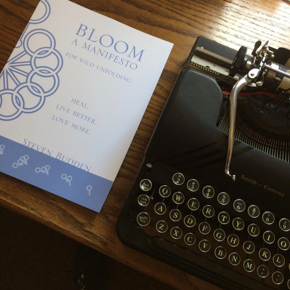 Bloom: A Manifesto for Wild Unfolding