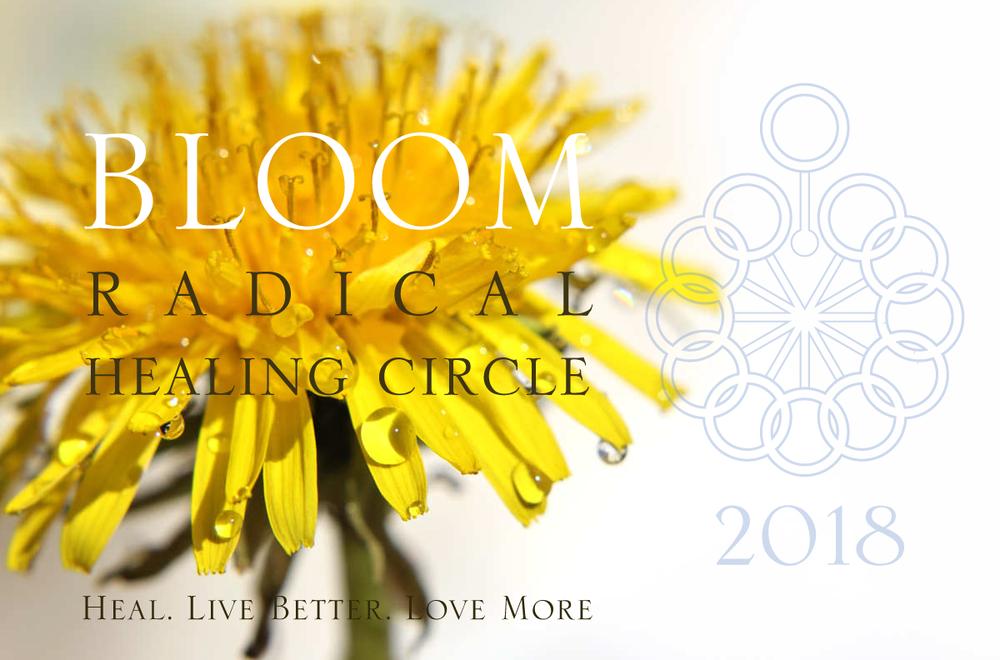 Bloom Healing Circle