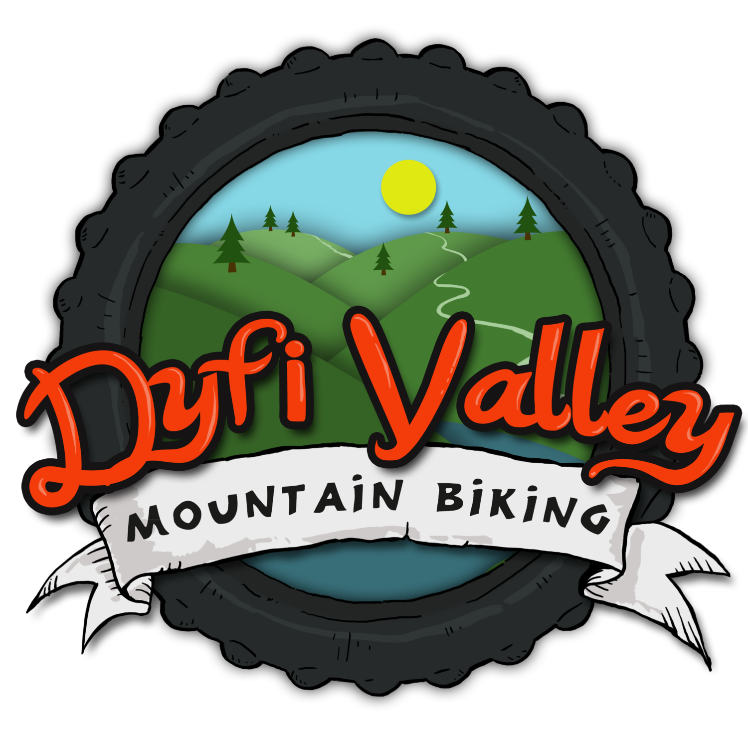 Dyfi Valley Mountain Biking