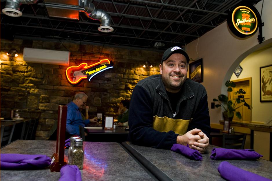 Restaurant Owner, Ithaca, NY