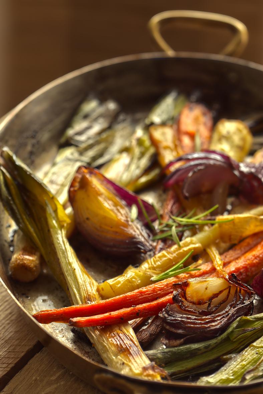 Food styling:Maureen Luchejko