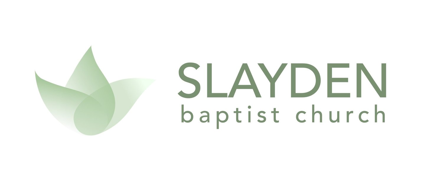 Slayden Baptist Church