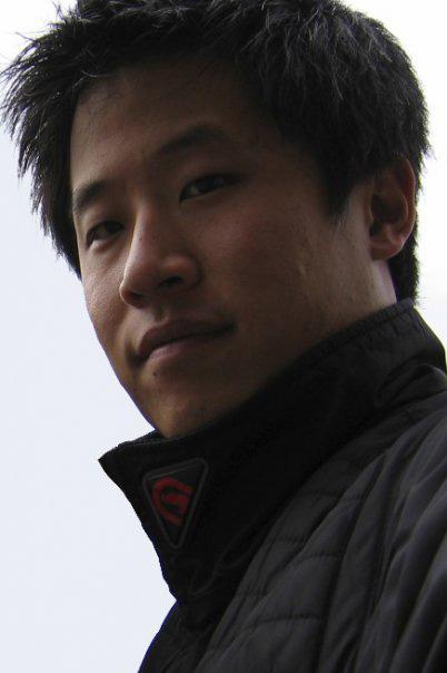 Cary Lin