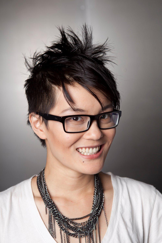 Serena Kuo