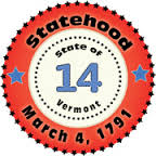 Happy 225th Vermont!