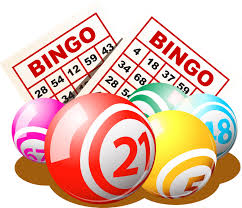 Tonight is the Bingo Game at Cavendish Town Elementary School