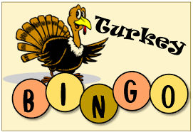 Turkey Bingo tonight at CTES, 6 pm. Benefits the PTO fund for student activities.