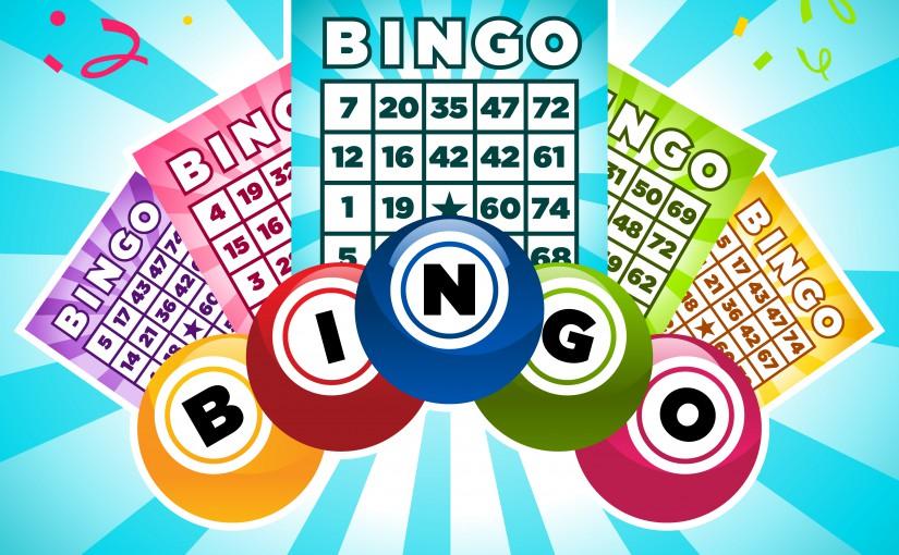 Bingo tonight, 6 pm at CTES.