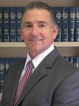 Robert A. Cosgrove, ESQ