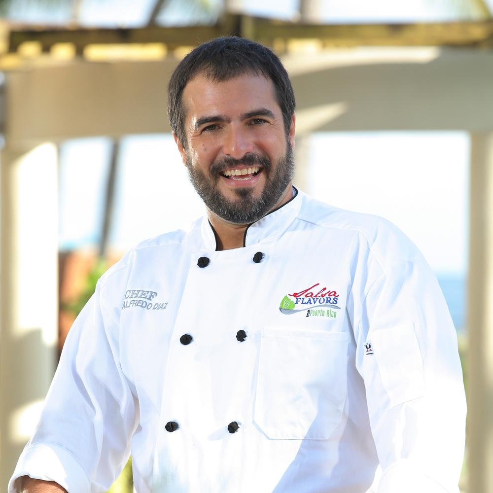 Chef José Alfredo
