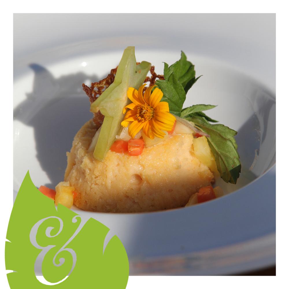 Acerola french style cheesecake.JPG