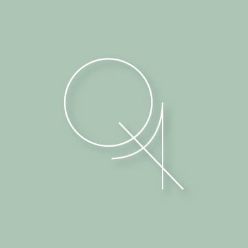 Q&A | Monogram design by Erin Fiore | erinfiore.com