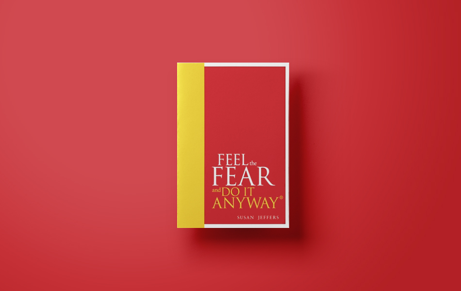 Exceptional Yours Truly Stop Feel The Fear And Do