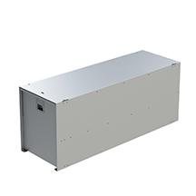 Grand tiroirs 2550. 48L X 16L X 19H