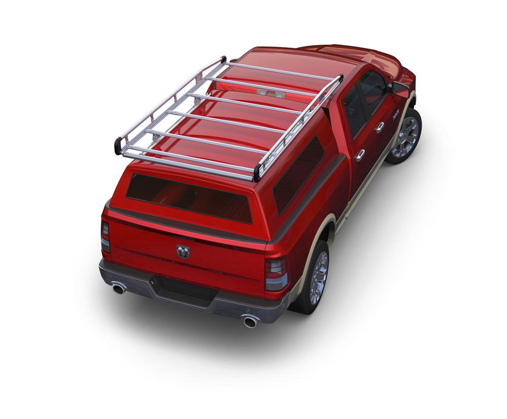 Ram Pickup 1500 - Rear.jpg
