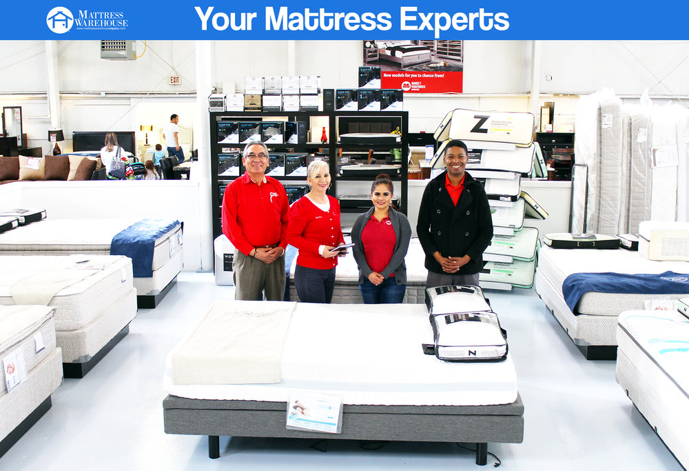 Marvelous We Offer Low Prices At Our El Paso Furniture Warehouse Every Day! So, No  Matter When You Come In To Buy A Mattress, You Can Expect Warehouse Prices  And ...
