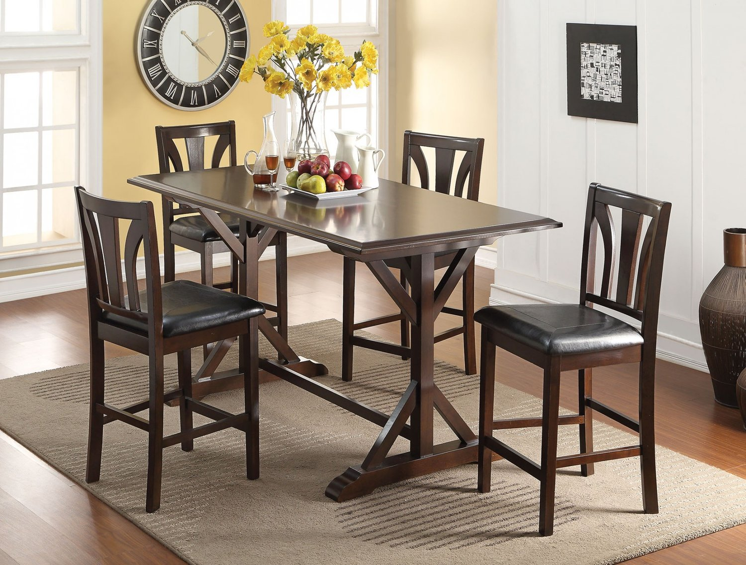 Counter High Dining Tables