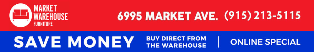 save money at market warehouse el paso texas