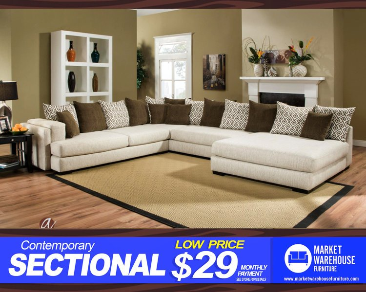 Market Warehouse Furniture Furniture Store With Financing In El Paso