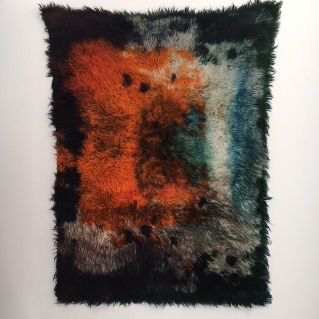Independent Art Fair -Anna Betbeze presented by Jay Gorney