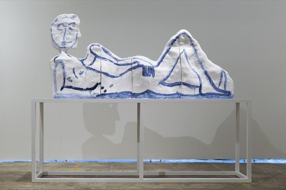 NADA - Jesse Wine at Éric Hussenot