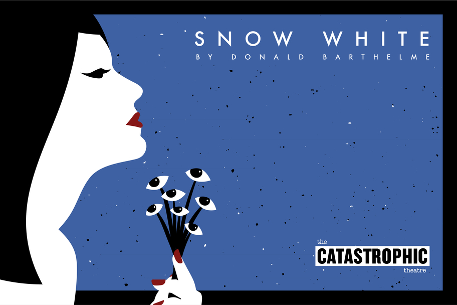 Snow White Donald Barthelme