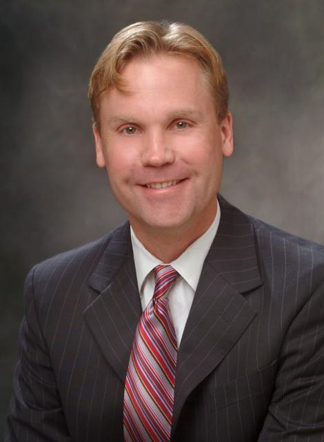 Michael S. Martin