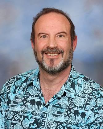 Marc Fleischman, 2014-2015 Rotary Club of Montecito President