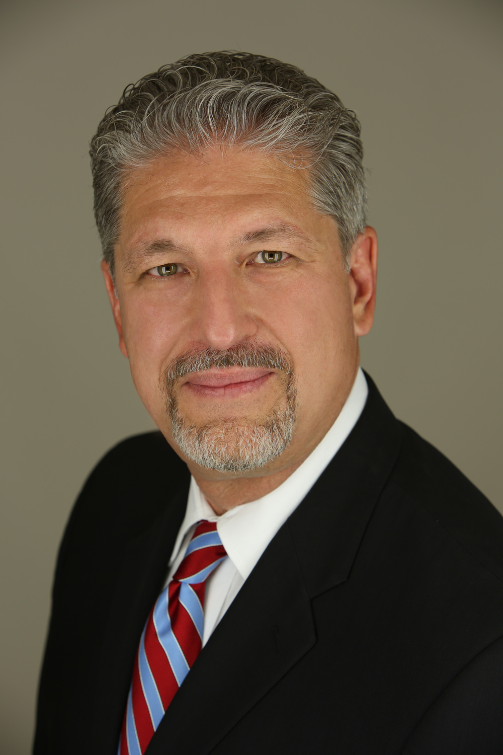 Mark Svorinic, Governet president
