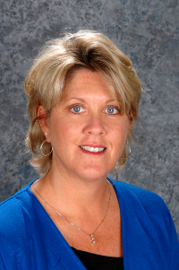Beth Mitchell