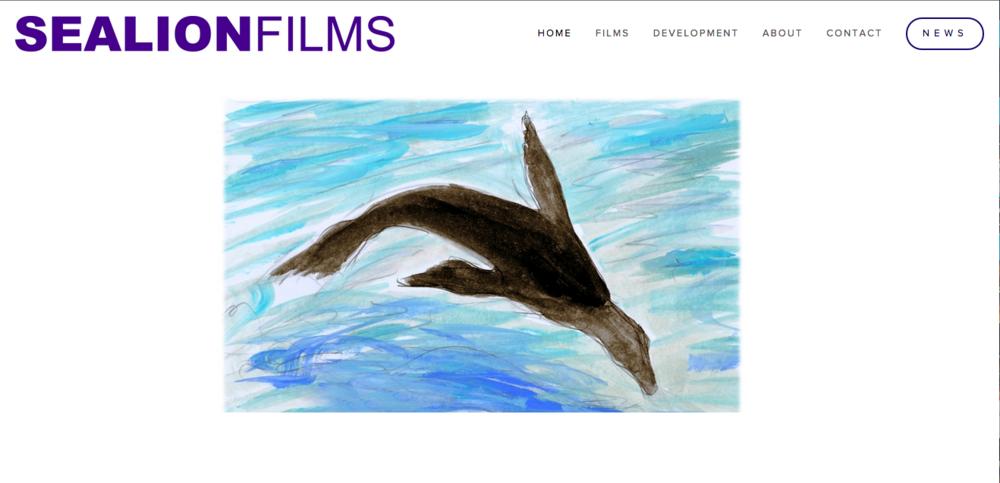 www.sealionfilms.com