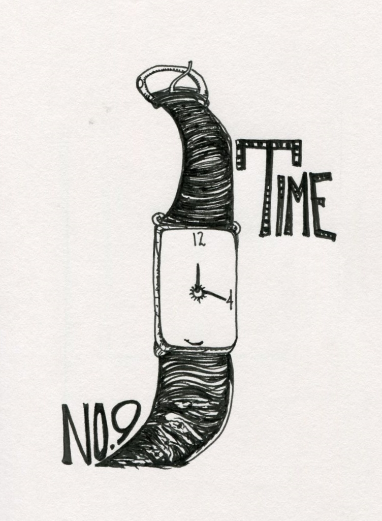 TIME no.9