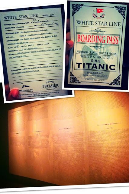 Titanic Buena Park