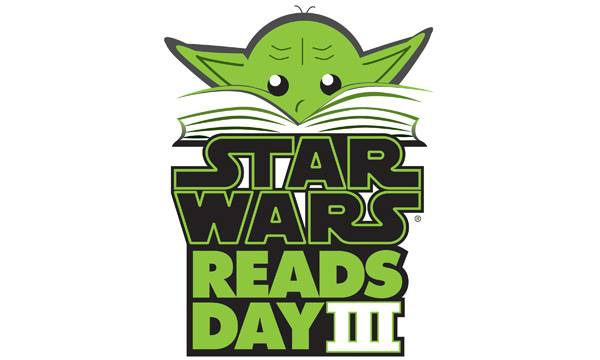 So Cal Pocket Memories Star Wars Reads Day